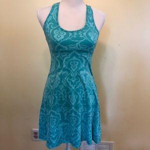 Soybu Athletic Dress, Size Small